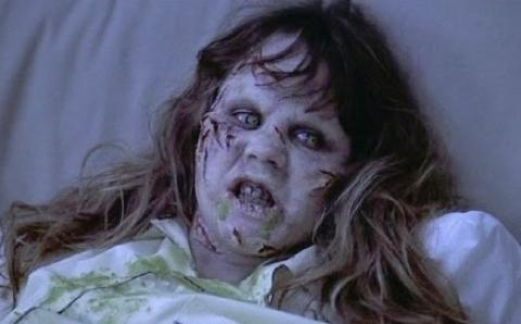 فيلم the exorcist مترجم كامل 1973